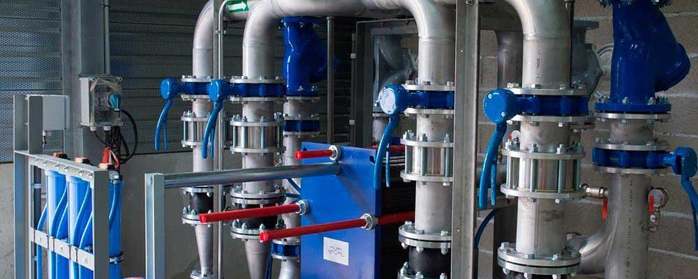 Revit instalaciones MEP II (I.Civil)