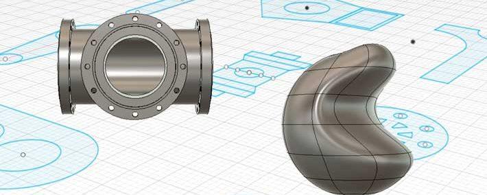 Modelado 3D con Fusion 360